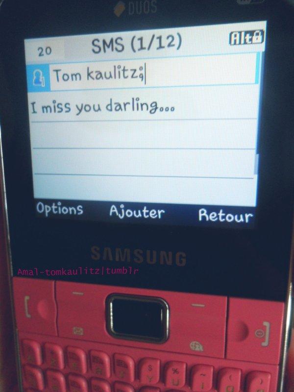 tom kaulitz 2011