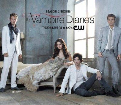 The Vampire Diaries Music