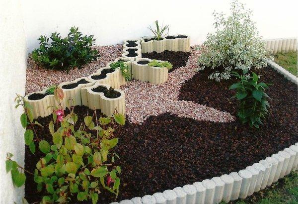 Petit massif pour un coin de jardin !!!! - passion paysage