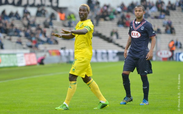 France : I.Bangoura (Guinée) prolonge