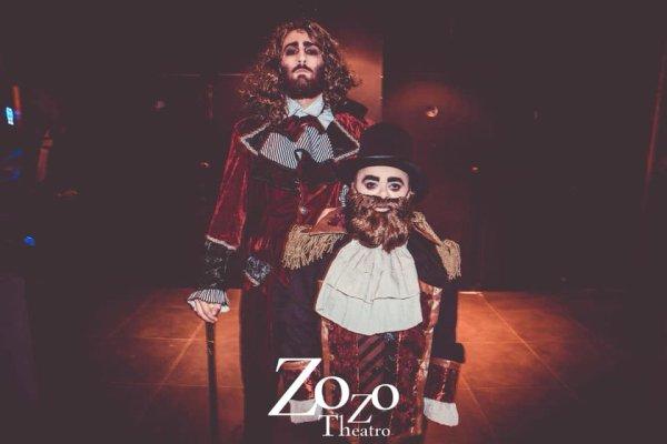13.10.2018: ZOZO théatro