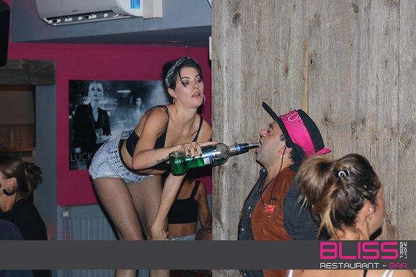 06.10.2018: BLISS Restaurent/Bar