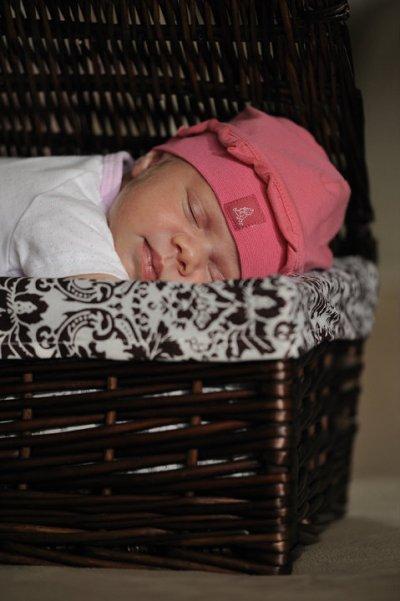 Ma filleule, la plus belle ♥ =)