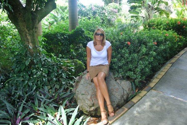 Jardin botanique a deshaies fais de ta vie un reve et d for Amis jardin botanique