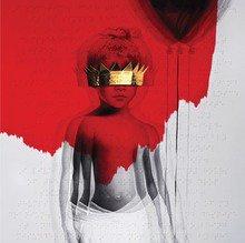 Anti / Rihanna - Never Ending (2016)