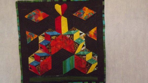 re cubes