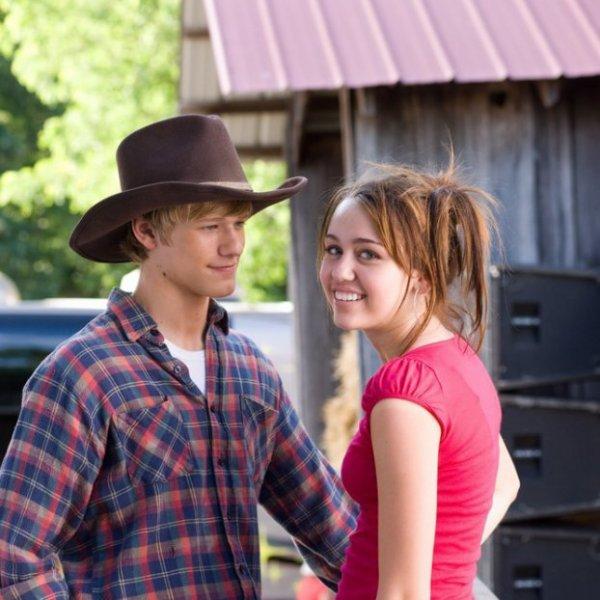 Hannah Montana (Le Film)