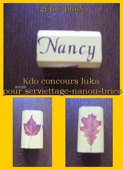 Kdo concours de luka 2ème place (1ere partie)