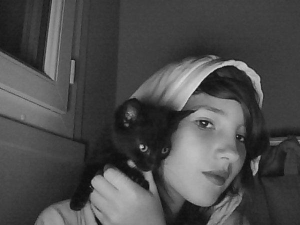 Artiicle. 8 .  .PetitexB0uille0fSkayy ♥. Figaro .