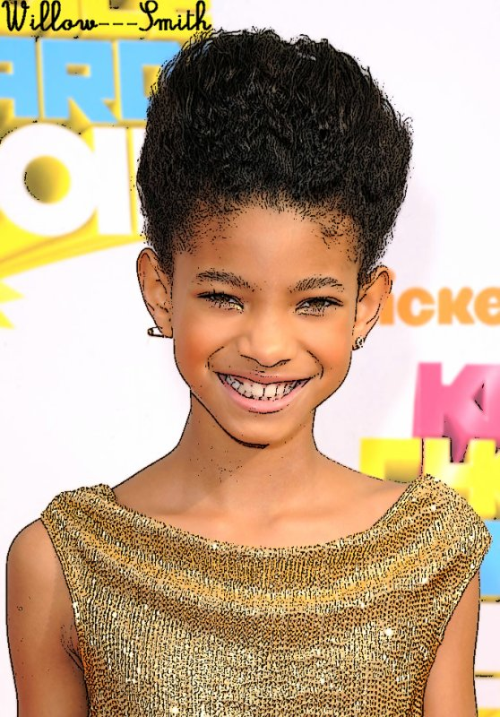 Willow---Smith.skyrock.com/; Ta source Skyrock sur le phénomène Willow Smith.