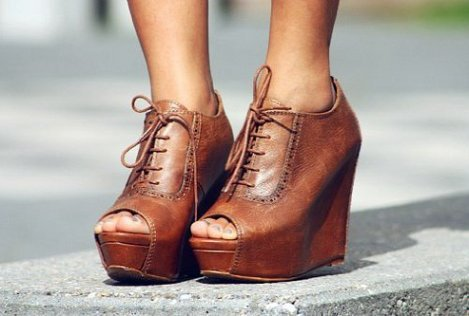 J'aime bien la mode aussi ! :D
