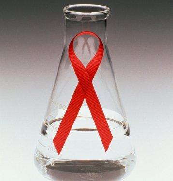 je soigne le sida