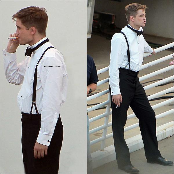 Robert Pattinson datant en ce moment Je suis marié et rencontre un homme marié