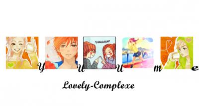 Mangaa n°2 : Lovely complexe