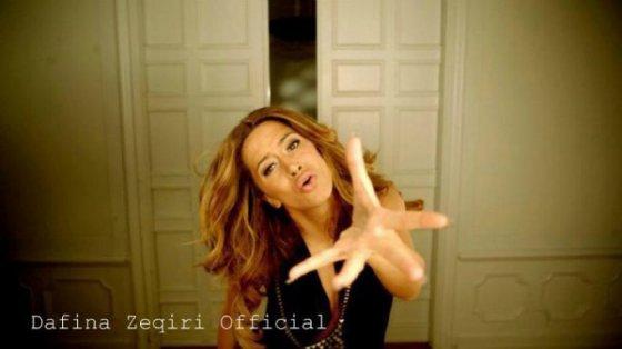 Gjat Gjirimeve Te Videoklipit SUPERNOVA qe do te del me 18 dhjetor !!!
