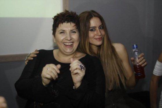 Dafina Zeqiri dhe Agon , Xheri Vula