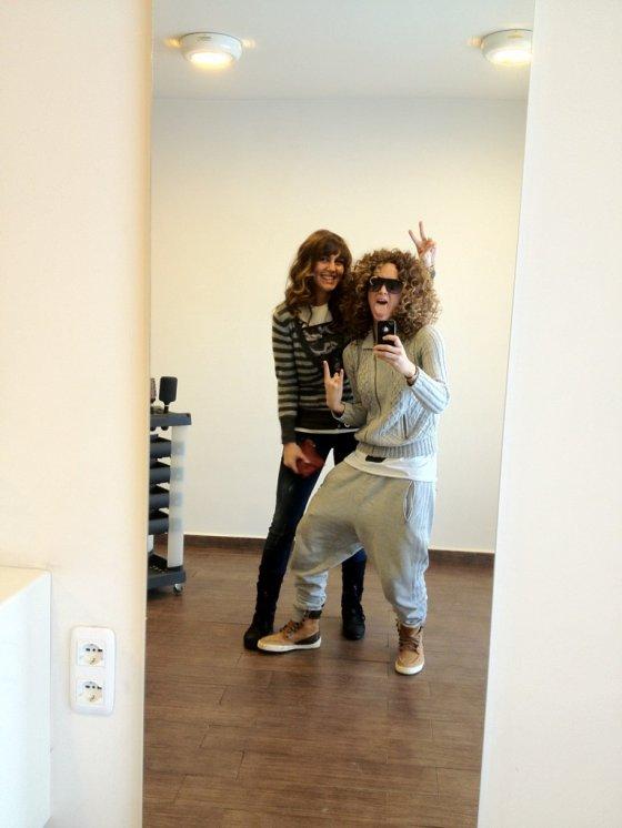 Dafina & Adriana