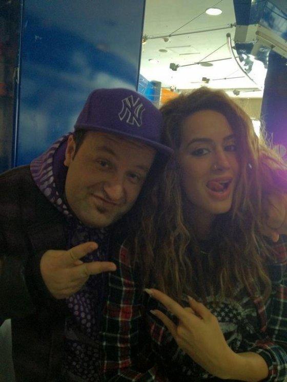 Dafina Zeqiri & Dj Kont