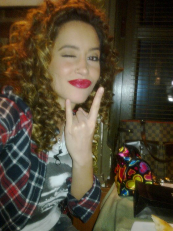 "EKSKLUZIVE * !!! Dafina Zeqiri disa foto nga ""Darka me VIP"" !! Faleminderit Shum Per Foto Blerta Osmanin <3 !!"