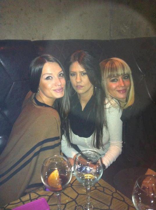 Fellanza, Tringa & Dafina <3