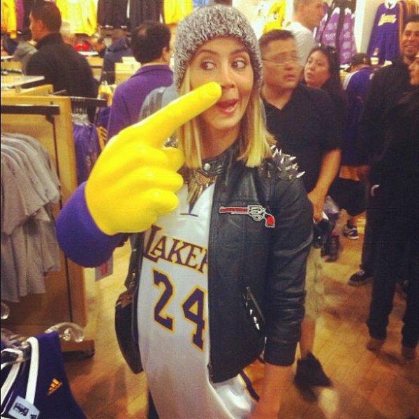 Crazy Duff <3 :P !!!