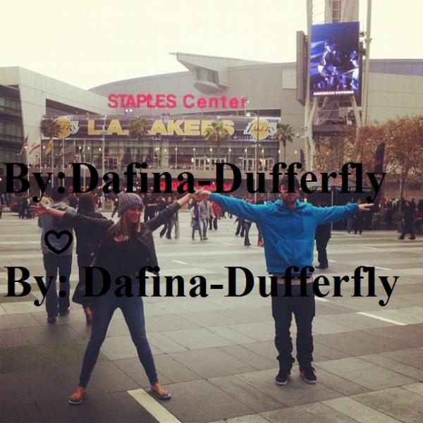 EKSKLUZIVE !!! Duffy'e & Ledri <3 !!!