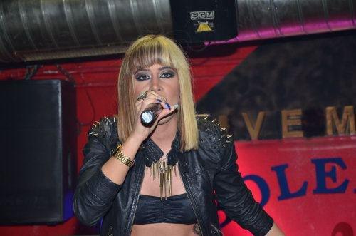 Dafina Koncert Ne Bolero !!