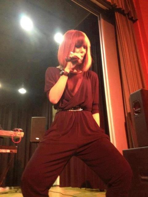 Dafina ne Koncert