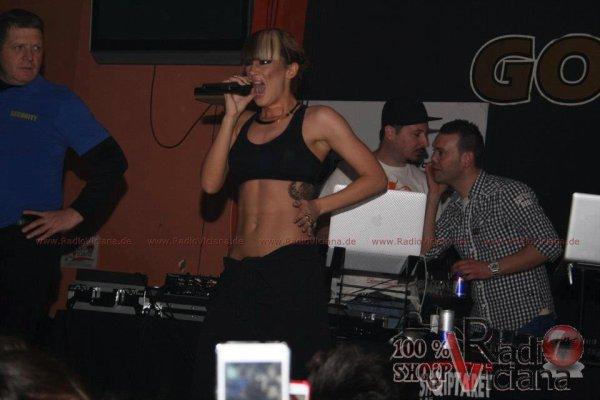 Dafina Zeqiri Koncert ne Gjermani !!