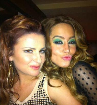 Dafina & Ryva !!