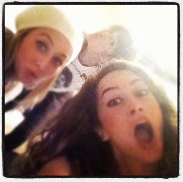 Dafina, Florenta & Adriana <3<3