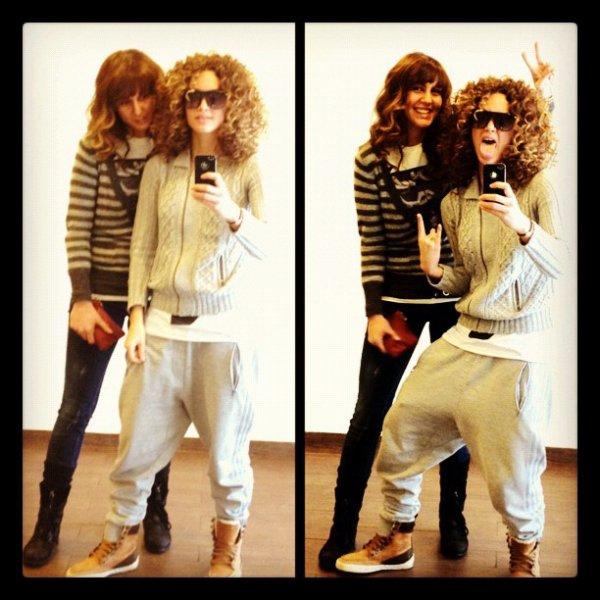 Duffy'e & Adriana <3