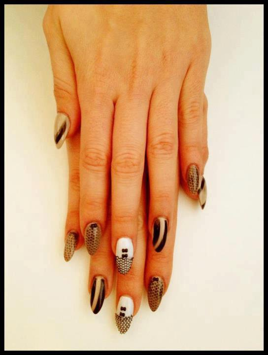 Duffyes nails <3