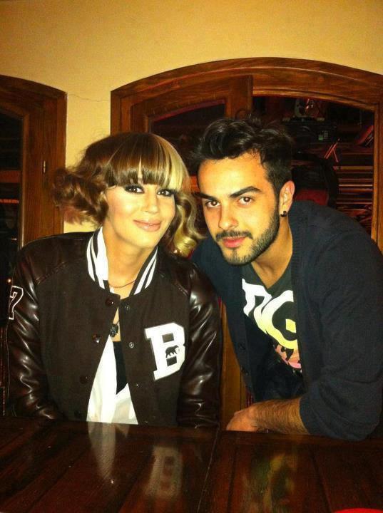 Dafina&Visari