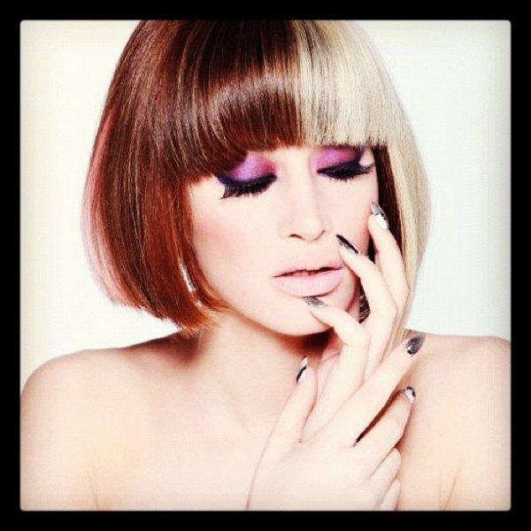 Unique-Studio ! MakeUp-Nails, Hair: KACI