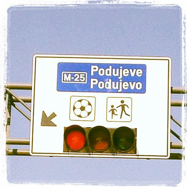 My Hometown #1Luv !! Podujeva City <3