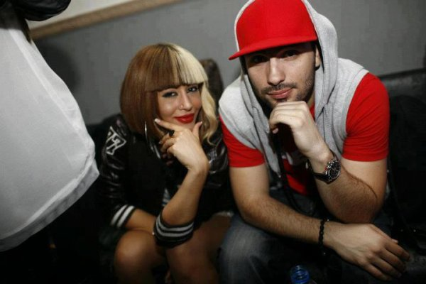 The Best Couple in The Whole World !! D&L <3<3