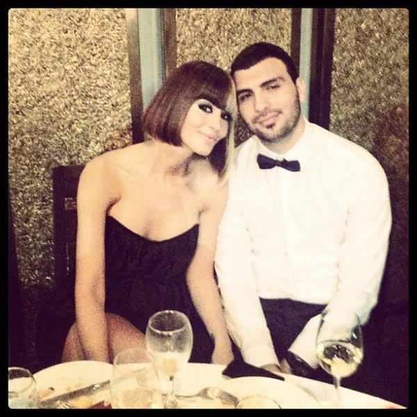 Dafina & Ledri <3
