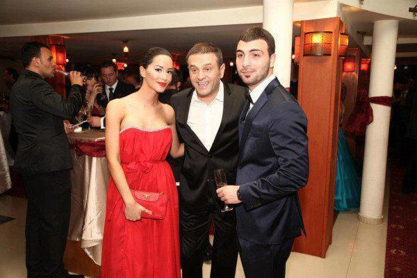 Dafina, Sinani & Ledri