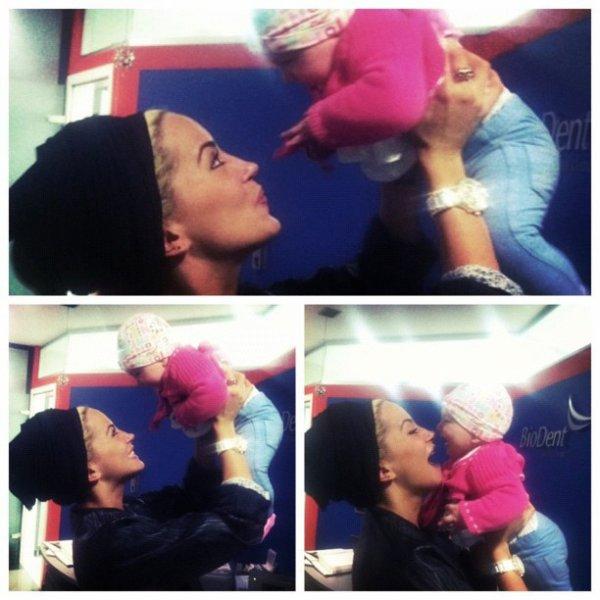 She Loves Babies <3