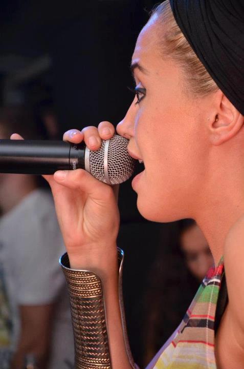 Dafina Koncert ne Ferizaj