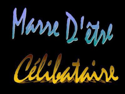 Marre detre celibataire citation