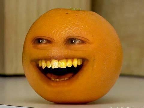 the annoning orange