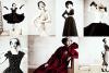●●Marion dans le Dior Magazine 2012.