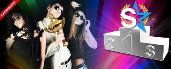 Participe à l'élection Blog de l'année 2010 et deviens Blogstar !