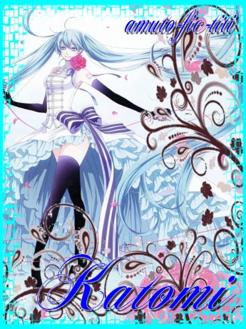 Voila,je me presente,je suis une grande fans de manga.Et j'adore ecrire,donc j'aie fait une fic sur mon dernier manga en date(lol)shugo chara.J'espere que vous ne serais pas trop dur avec moi c'es ma premiere fic.Je crois que c'est tout j'aie pas non plus envie de trop me presenter car je fait ce blog juste pour ma ou mes fic(s)    bis a tous et bonne lecture surtout