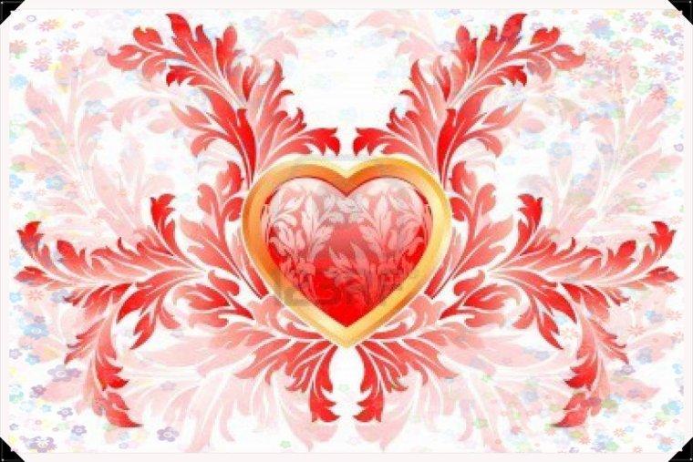 $) Bonne st-Valentin a toutes et a tous   $)