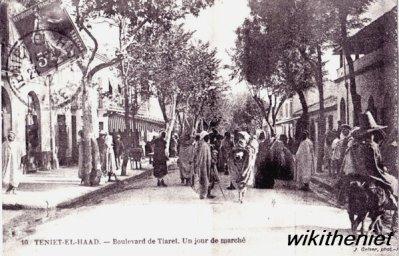 theniet el had ville (wikitheniet)