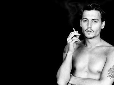 Le Beau Johnny Depp ♥