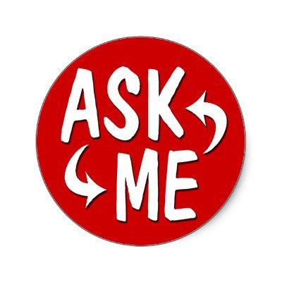 Posez moi toutes vos questions sur ask j'repond a tout :') !
